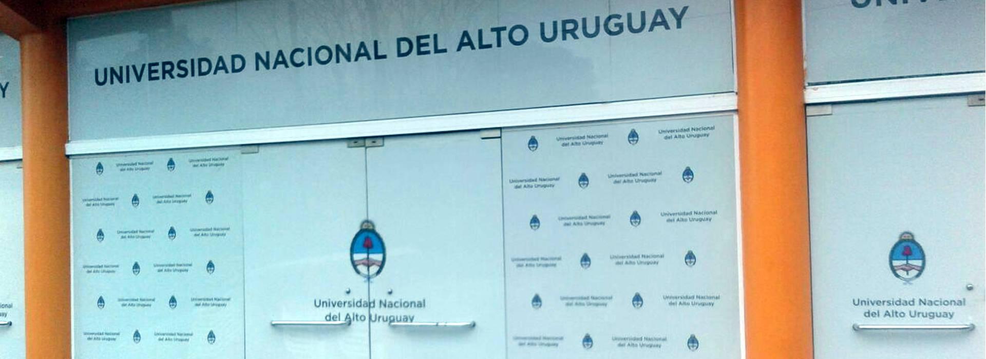 Se aprobó el Estatuto de la Universidad Nacional del Alto Uruguay