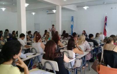 La UNAU dio inicio al Programa de Capacitación en docencia y gestión universitaria