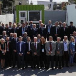 La UNAU presente en el 80° Plenario de Rectores del CIN
