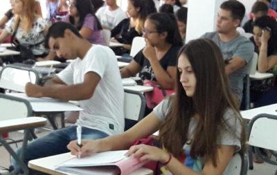 Comenzó el Curso de Nivelación Universitario (CNU)