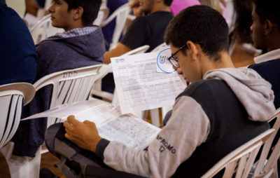 Se abren las inscripciones a Becas Estudiantiles