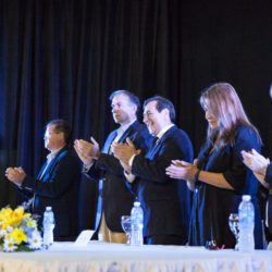 La UNAU tuvo su acto oficial de inauguración