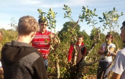 La Tecnicatura en Desarrollo Agropecuario obtuvo el reconocimiento oficial de Nación