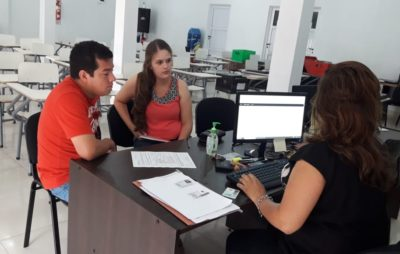 La UNAU abre la preinscripciones para el ciclo lectivo 2020
