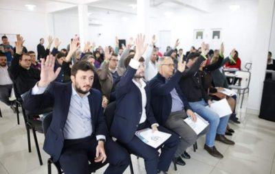 La UNAU realizó su primera Asamblea Universitaria y consolidó su normalización