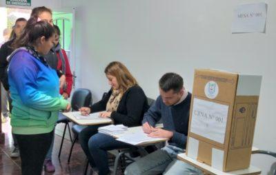 Estudiantes de la UNAU eligieron por primera vez a sus representantes