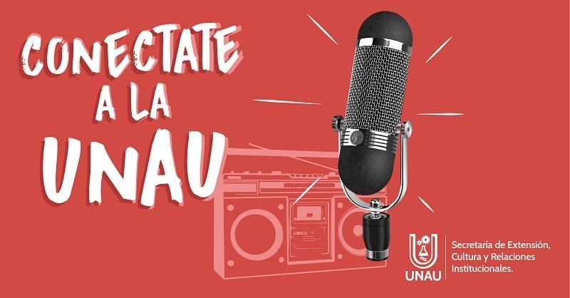 En octubre, la UNAU lanza su propio programa radial