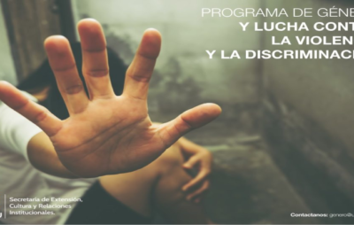 La UNAU lanza Protocolo y Programa contra la Violencia de Género