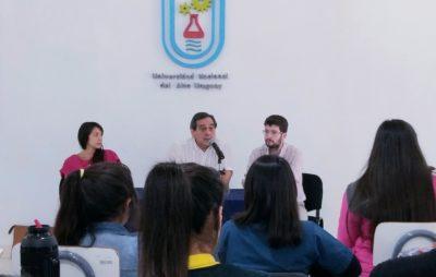 La UNAU presentó su Protocolo y Programa contra la Violencia de Género