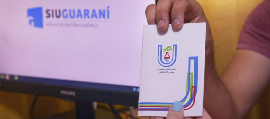 La UNAU abre nueva instancia de Preinscripciones para el 2020