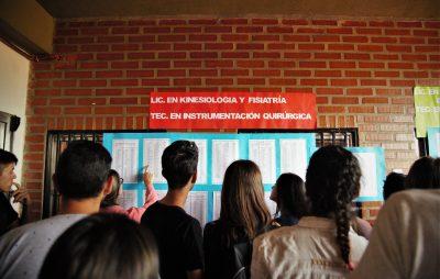 El lunes 3 inicia el Curso de Nivelación Universitario (CNU)