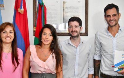 La UNAU firmó un convenio con la Comisión Provincial de Prevención de la Tortura