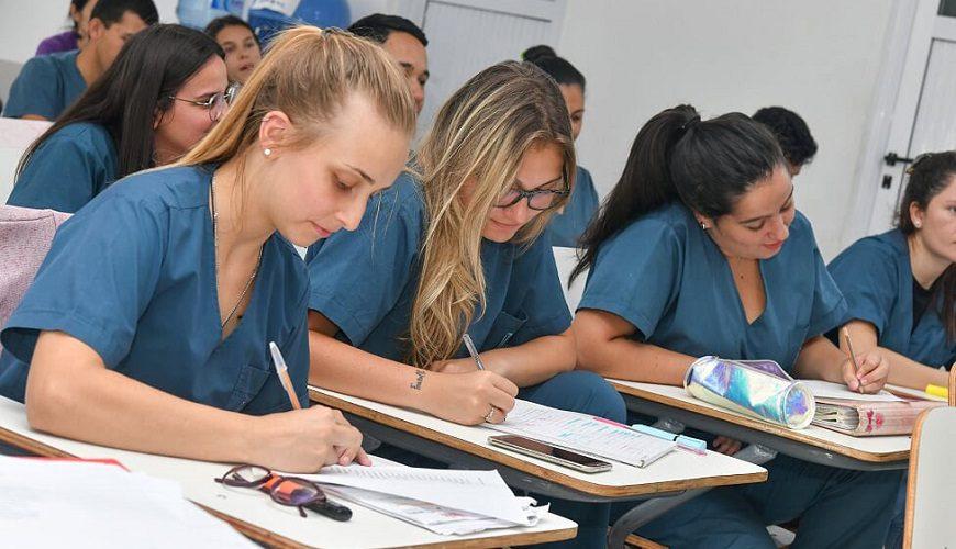 Por el Coronavirus, la UNAU suspende el inicio de clases