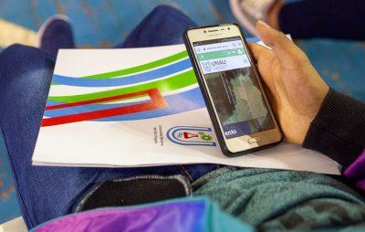 Trámites virtuales para Inscripciones y Becas