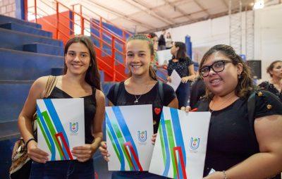 Becas UNAU: Se publicó el listado de beneficiarios de la segunda convocatoria