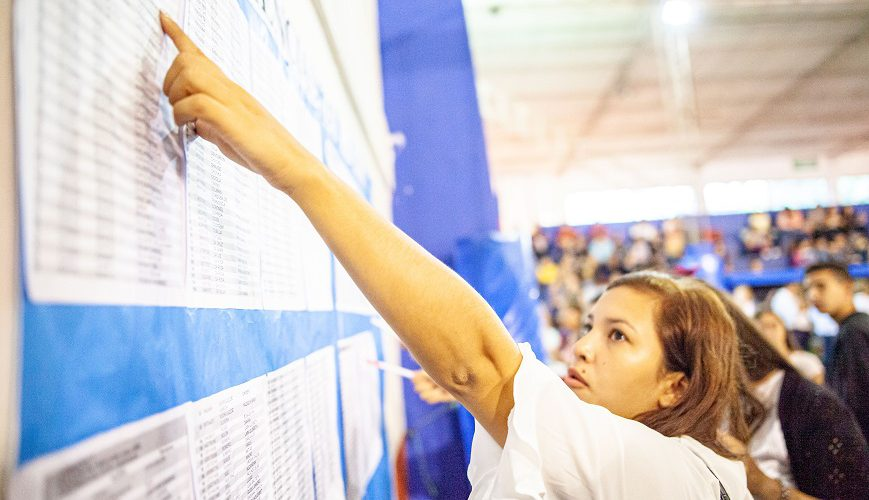 La UNAU modificó su Calendario Académico 2020