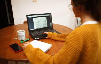 Se suspende el dictado de clases durante el período de exámenes finales
